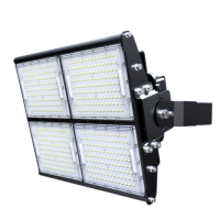 LED FLOODLIGHT HIGH POWERED 480W 30°