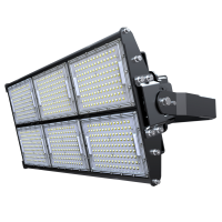 LED FLOODLIGHT HIGH POWERED 720W 30°