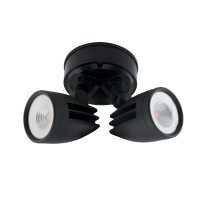 SPOTTER TWIN LED SECURITY LIGHT
