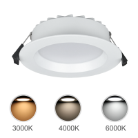 LED DOWNLIGHT LUNAR 15