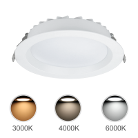 LED DOWNLIGHT LUNAR 18