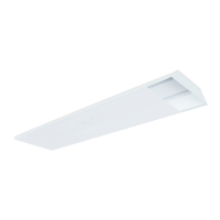 TROFFER LED STRIP DIFFUSER Y2
