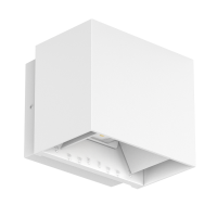 LED MULTI BEAM WHITE