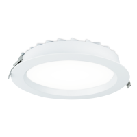 LED DOWNLIGHT EROS 35