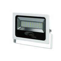 LED FLOODLIGHT SLIM LINE 10 WHITE