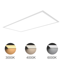 LED PANEL 1260 60W COLOUR CHANGEABLE