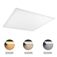 LED PANEL 6060 40W COLOUR CHANGEABLE