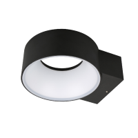 LED WALL LIGHT HALO
