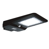 LED SOLAR AREA LIGHT